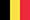 Flag - Belgia