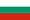 Flag - Bulgaria