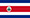 Flag - Costa Rica 3