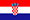 Flag - Croatia