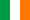 Flag - Irlanda