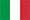 Flag - Italia
