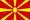 Flag - Macedonia