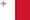 Flag - Malta