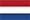 Flag - Olanda