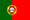 Flag - Portugalia