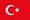 Flag - Turcia